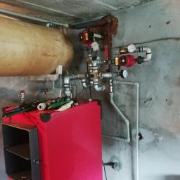 Usługi hydrauliczne ogólnobudowlane jacek baca - Budowanie Zembrzyce