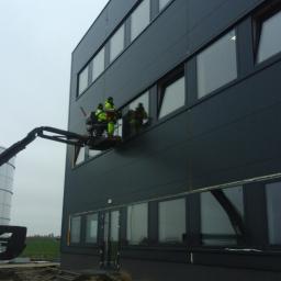 Dach Montaż - Opierzenie Dachu Mieścisko