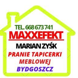 MAXXEFEKT - USŁUGI CZYSZCZĄCE ZYŚK - Okna Bez Smug Bydgoszcz
