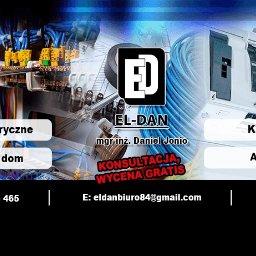 EL-DAN - Elektryk Suwałki