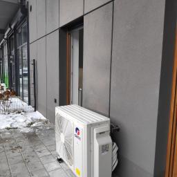 Klimatyzacja Katowice 38