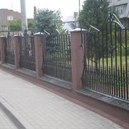 Usługi ślusarsko spawalnicze - Spawacz Grajewo