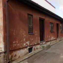 Kam-Bud - Układanie paneli i parkietów Kielce