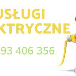 KG-Usługi Elektryczne - Podświetlane Sufity Kazimierz Dolny