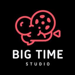 BIG TIME STUDIO - Projektowanie logo Szczecin