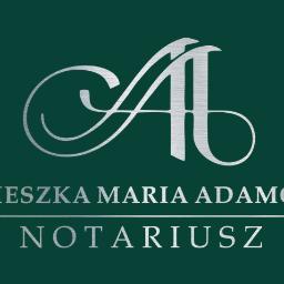 Kancelaria Notarialna Agnieszka Maria Adamonis - Notariusz Gdańsk
