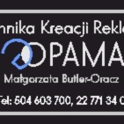 Technika Kreacji Reklamy GOPAMA - Kampanie Marketingowe Marki