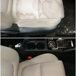 Auto-Robex Q Servis Castrol - Tapicer Samochodowy Piaseczno