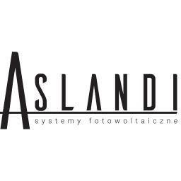 ASLANDI Sp. z o.o. - Panele Fotowoltaiczne Wodzisław Śląski