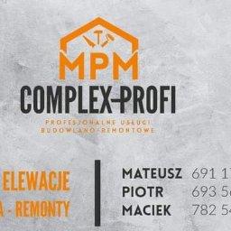 Complex Profi - Płyta karton gips Łagów