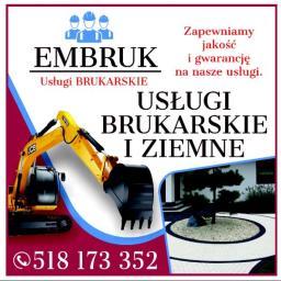 Embruk Emil Rzadkiewicz - Roboty ziemne Glinojeck
