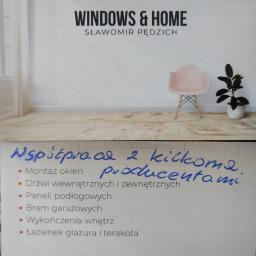Windows & Home - Płyta karton gips Ostrołęka
