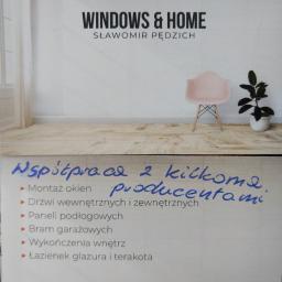 Windows & Home - Naprawa Okien Ostrołęka