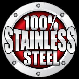 Stainless - Spawanie stali nierdzewnej / aluminium - Spawacz Olsztyn