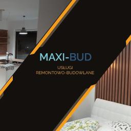 Maxi-Bud uslugi remontowo-budowlane - Tynki maszynowe Golanka