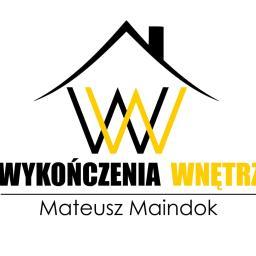 Wykończenia Wnętrz Mateusz Maindok - Płyta karton gips Pietraszyn