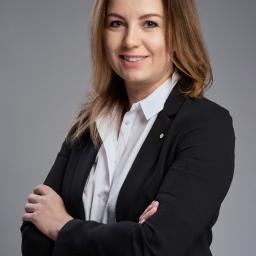 Anna Jankowska - Ubezpieczenie firmy Olsztyn