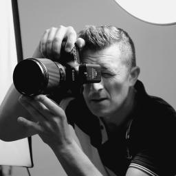 ŁUKASZ STASIŃSKI FOTOGRAFIA - Sesja Zdjęciowa Leszno