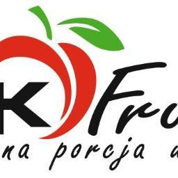 MK Fruits - Owoce Samborzec