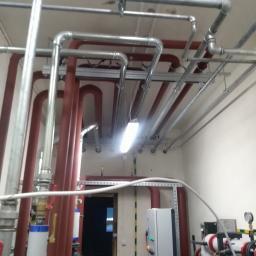 Hydra-instal - Przydomowe Oczyszczalnie Ścieków Ciechocin