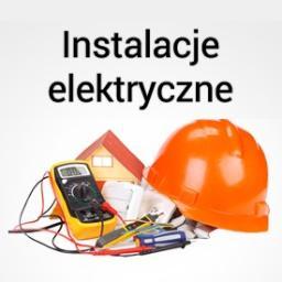 Wojtek Elektryk - Alarmy Rydzyna
