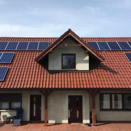 Free energy no1 - Kolektory słoneczne Długołęka