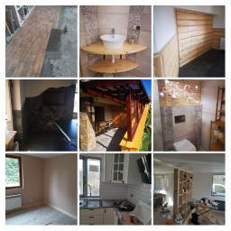Usługi Remontowo Budowlane - Firma remontowa Murzasichle