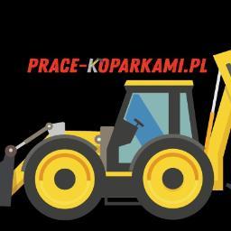 Prace-koparkami.pl - Wykopy Skarżysko-Kamienna