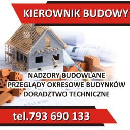 PW Przemysław Różycki - Kierownik budowy Nowe Miasteczko
