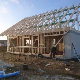 Usługi remontowo budowlane - Altanki Gościno