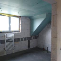 Usługi Remontowo-Budowlane Łukasz Gólcz - Remont łazienki Kruszewo