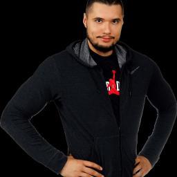 Trener Personalny Łukasz Kozdraś - Trener biegania Legnica