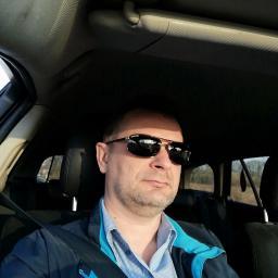 UTRB Jerzy Kudlak - Szpachlowanie Zakroczym