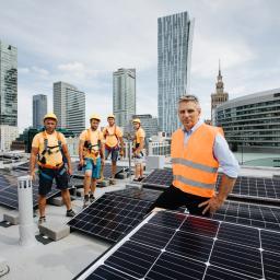 Hymon Energy sp.z.o.o - Fotowoltaika Zielona Góra
