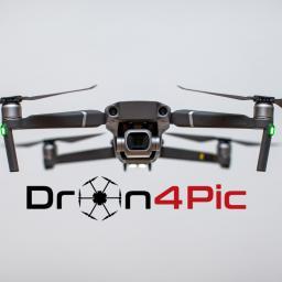 Dron4Pic - Fotografowanie imprez Aleksandrów Łódzki