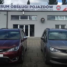 FORUM AUTOMOBILE S.C. - Elektryk samochodowy Pruszcz Gdański