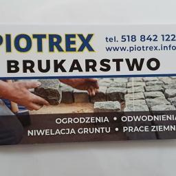 Piotrex - Firmy budowlane Wejherowo