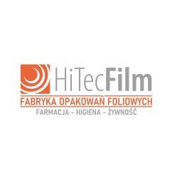 HiTec Film - Fabryka Opakowań Foliowych - Opakowania Drwalew