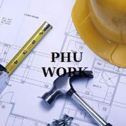 PHU WORK - Tapetowanie Żary