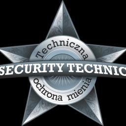 Security Technic Techniczna Ochrona Mienia - Monitorowanie pojazdów Chodzież