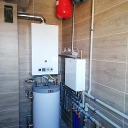Usługi Hydrauliczne HydroBrothers - Energia odnawialna Radom