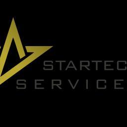 Startech Services - Firma konsultingowa Jastrzębie-Zdrój