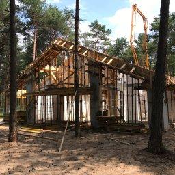 PROBET Konstrukcje - Ławy Fundamentowe Sosnowiec