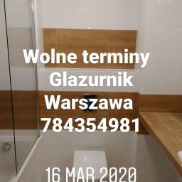 shadricer2409 - Glazurnik Warszawa