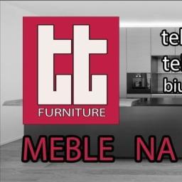 TT FURNITURE - meble na wymiar - Szafy Do Zabudowy Elbląg