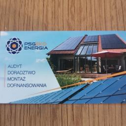 HG Energy - Woreczki Strunowe Nowa Wieś