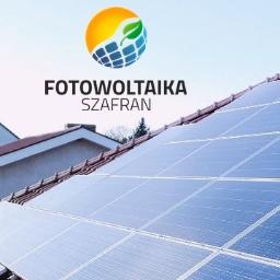 SZAFRAN Fotowoltaika - Zielona Energia Łączki Kucharskie