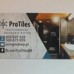 ProTiles - Płyta karton gips Bielsko-Biała