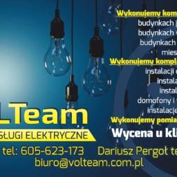 VOLTeam - Elektryk Syców