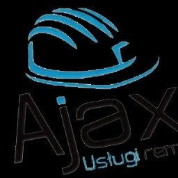 Ajax-Bud - Malowanie elewacji Rząśnik